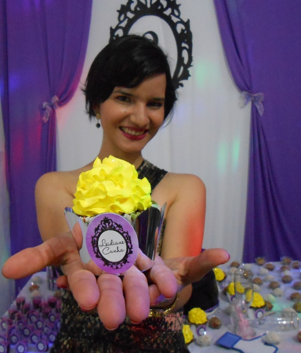 aniversario mania de lady cupcake